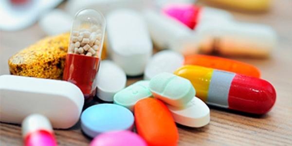 Транспортировка лекарственных препаратов