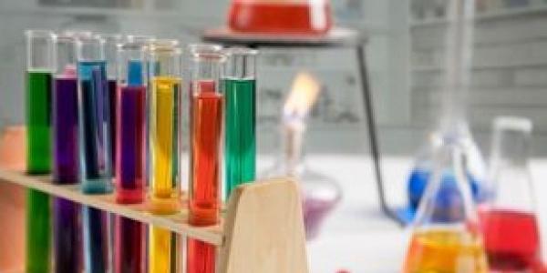 Доставка химического сырья